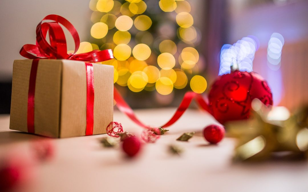 Comment réussir sa décoration d'intérieur pour Noël2019?