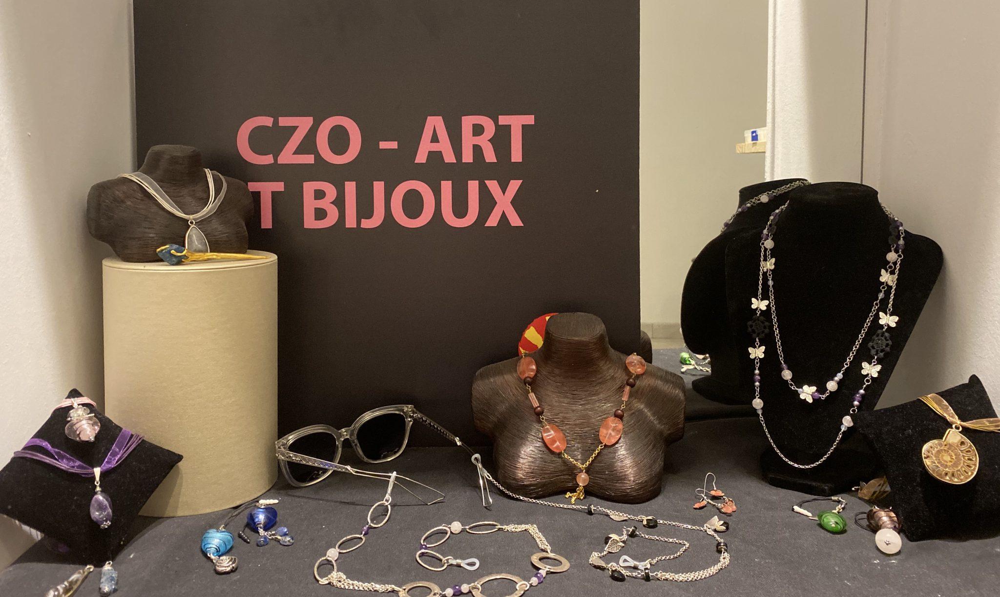 Bijoux - CZO