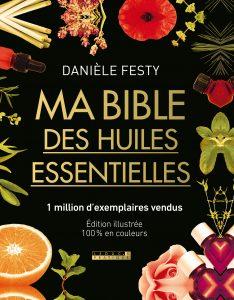 Ma bibile des huiles essentielles